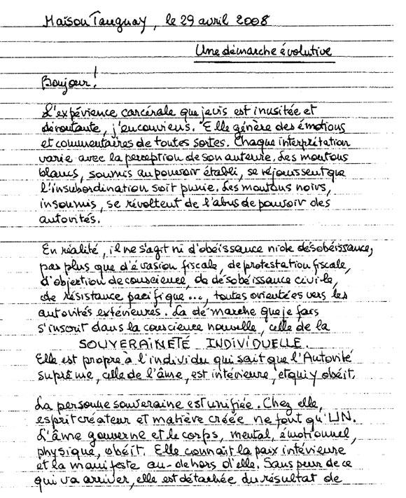 Exemple De Lettre De Pr?sentation   digital magazine